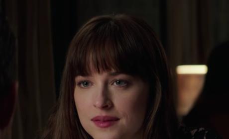 Dakota Johnson on Fifty Shades of Grey: Bring on the Boning!