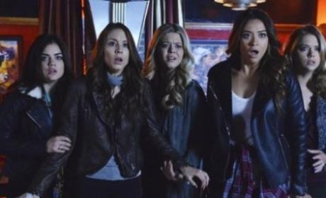 What did you think of the Pretty Little Liars Season 4 finale?