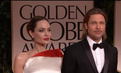 Angelina Jolie-Brad Pitt Wedding Details: Dresses, Designers and Price Tags, Oh My!
