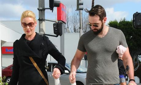Katherine Heigl and Josh Kelley Adopt Second Child!