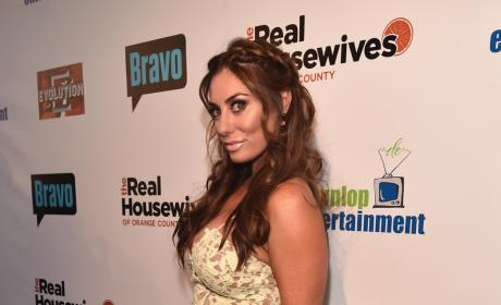 Lizzie Rovsek RHOC 10 Year Celebration