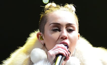 Miley Cyrus Wears Fur Coat in Concert, Sparks Outage on Twitter