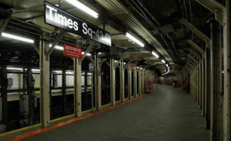 Grenade Found in NYC Subway Station: Report