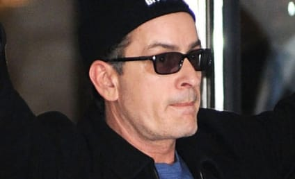Charlie Sheen Bails Len Dykstra Outta Jail