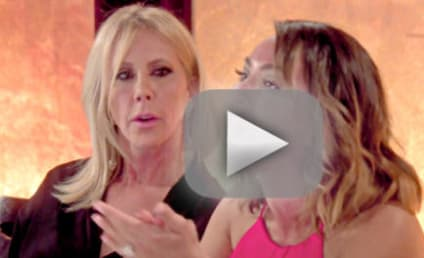 The Real Housewives of Orange County Season 11 Episode 8 Recap: Shannon Renews Her Vows!