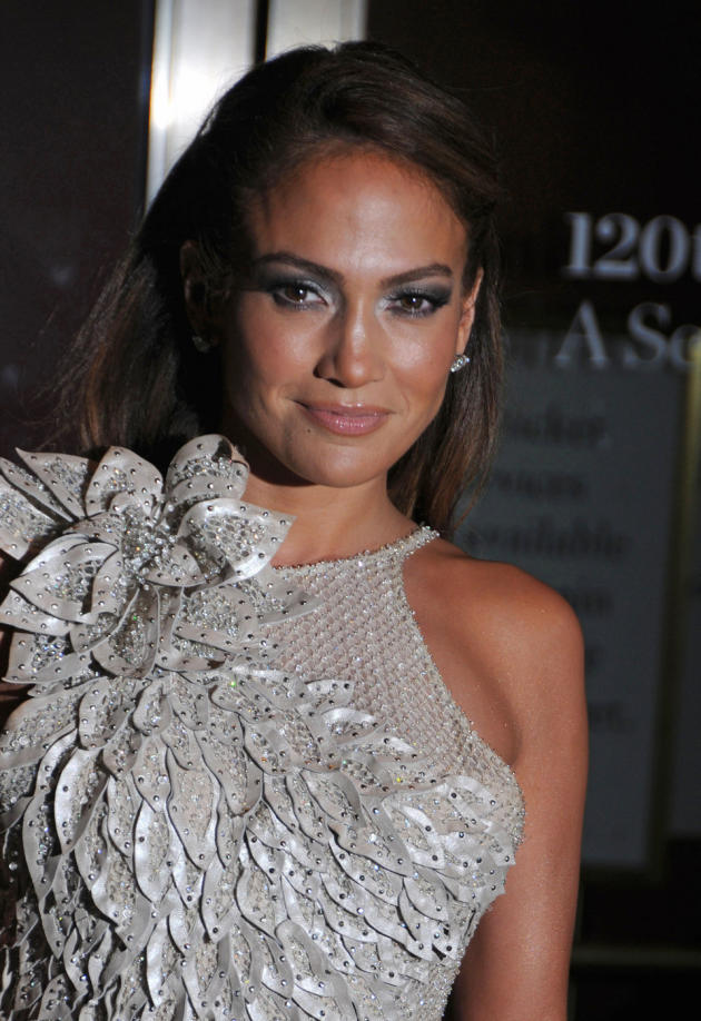 Pic of Jennifer Lopez