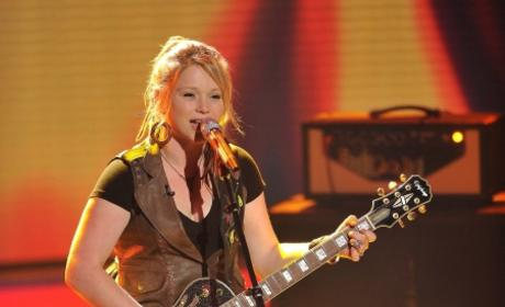 Crystal Bowersox Almost Quit American Idol, Report States