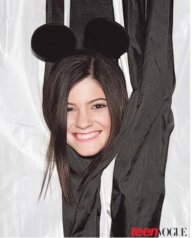 Kylie Pic