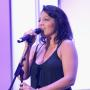 Sara Ramirez on Stage