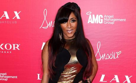 Snooki Slapped With $7 Million Lawsuit