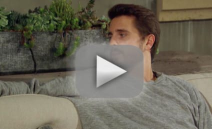 Keeping Up with the Kardashians Season 10 Episode 3 Recap: Who IS Scott Disick?!