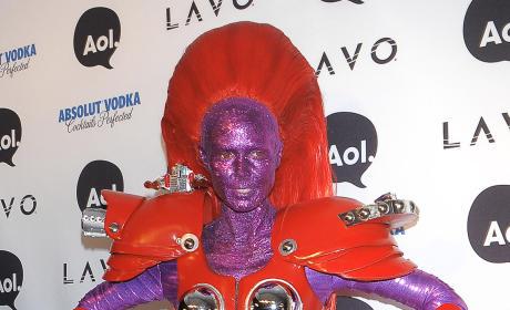 Celebrity Halloween Costumes: Revealed!