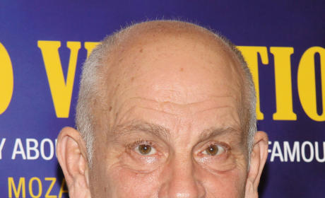 John Malkovich Saves Man's Life in Toronto