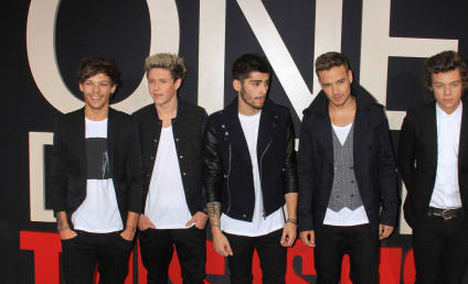 One Direction Named Most Powerful Young Artists on the Planet