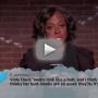 Celebrities Read Mean Tweets, Take 9!