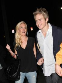 Spencer Pratt and Heidi Montag on the Move