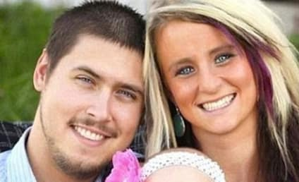 Leah Messer and Jeremy Calvert: Model Parents of Adalynn?!
