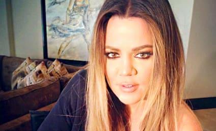 Khloe Kardashian Posts New Instagram Selfie: See No Evil ...