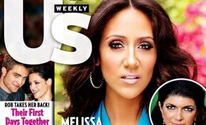 "Melissa Gorga ""Officially Done"" with Teresa Giudice"