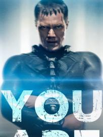 Man of Steel General Zod Poster