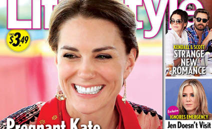 Kate Middleton Pregnant With Twins! Makes Royal History!