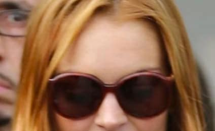 Lindsay Lohan Hits Nightclubs After Court Date, is Still Not Smart