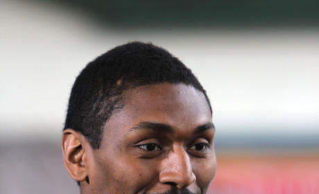 Ron Artest Changing Name to Metta World Peace