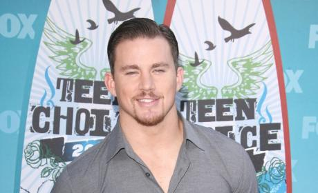 Teen Choice Awards Fashion Face-Off: Channing Tatum vs. David Beckham