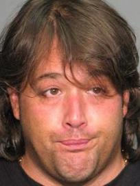 Uncle Kracker Mug Shot