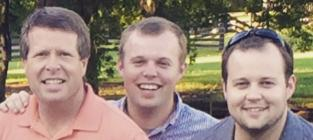 """Duggar Family: Worried Josh is Suicidal, Will """"Do Something Drastic"""" Amid Scandal"""