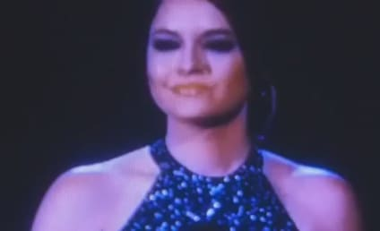 Brooke Axtell: Domestic Violence Activist Opens Katy Perry Grammy Performance With Chilling Speech