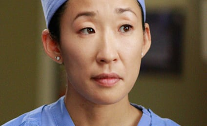 Sandra Oh to Leave Grey's Anatomy After Season 10