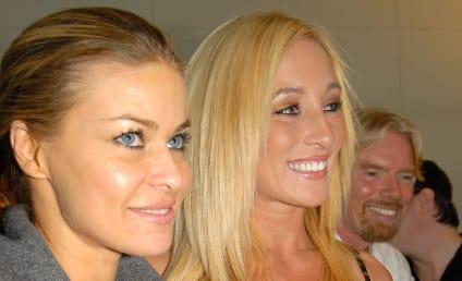 Photos of Kyla Ebbert Nude in Playboy