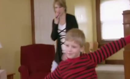 Mother of Brock Ritter Defends Son's Appearance on Toddlers & Tiaras