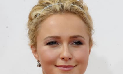 Hayden Panettiere Enters Rehab for Postpartum Depression