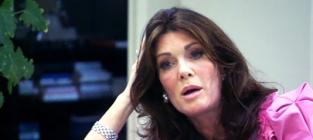 Lisa Vanderpump to Kim Richards: Reality TV Shouldn't Make You a Drunk!