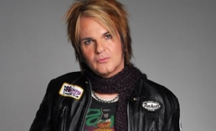 Rikki Rockett, Drummer for Poison, Diagnosed with Cancer