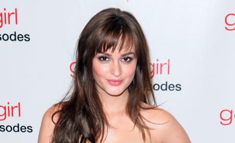 Leighton Meester No Longer Being Sued By Mom