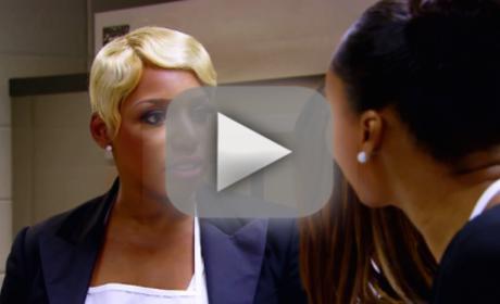 The Real Housewives of Atlanta Season 7 Episode 21 Recap: Being Nay-Nay