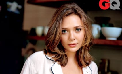 Elizabeth Olsen in GQ: Holy ...