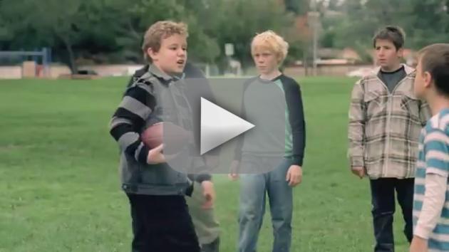Hyundai Super Bowl Ad 2013