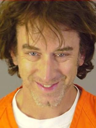Andy Dick Mug Shot