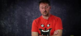 Father of Three Regrets Having Kids in Surprisingly Candid Video