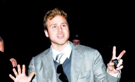Spencer Pratt to Launch Own Record Company