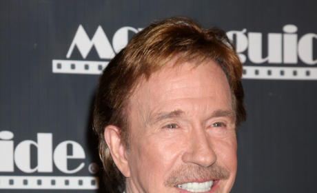 "Chuck Norris Accuses Obama of ""Pro-Gay Boy Scouts"" Policy"