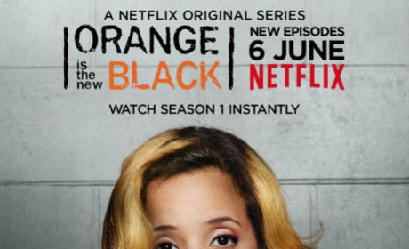 Orange is the New Black Poster: Dayanara