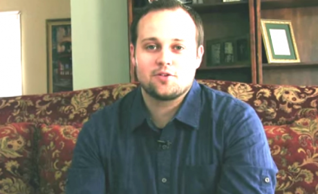 Josh Duggar Officially Leaves Rehab, Family Confirms