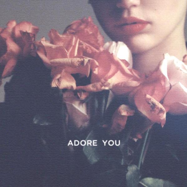 Adore You Art