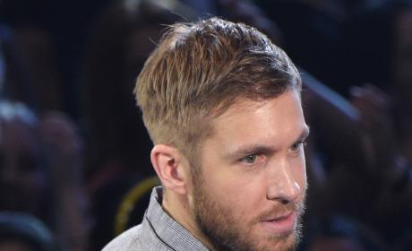 Calvin Harris on Taylor Swift Split: SHE Dumped ME!