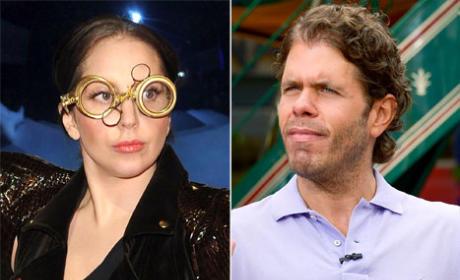 Lady Gaga-Perez Hilton Feud Continues